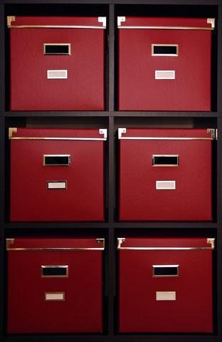Arkivering